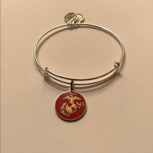 Alex and Ani US Army Collection Bangle